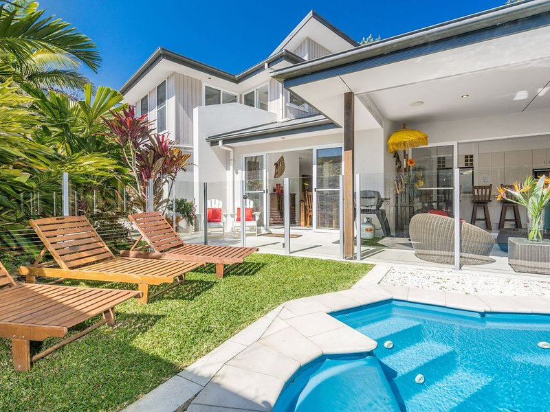 A SWEET ESCAPE - Serenity on Sallywattle, holiday rental in Byron Bay