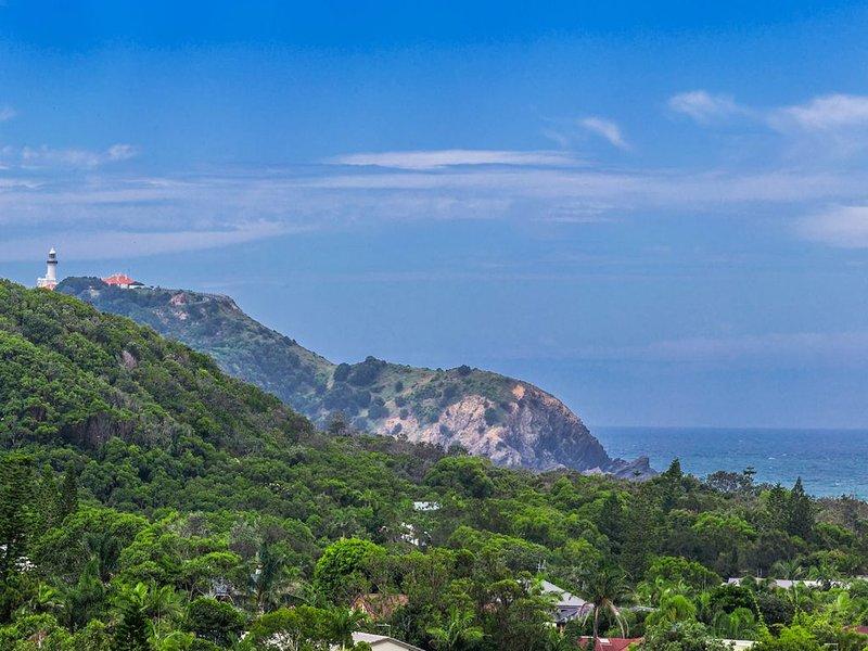 A SWEET ESCAPE - Above Byron, alquiler de vacaciones en Skinners Shoot