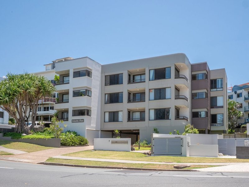 Columbia Point U6, 7 Bulcock Beach Esp, vacation rental in Caloundra