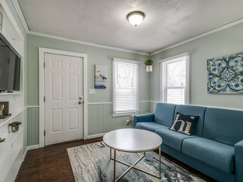Cute and affordable Beverly, holiday rental in Milford