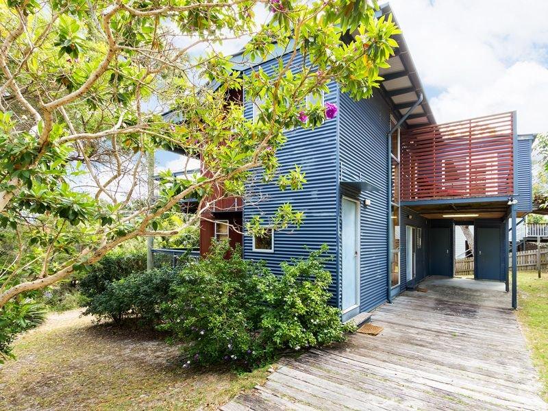 Blue Poles (Pets Allowed), casa vacanza a Coochiemudlo Island