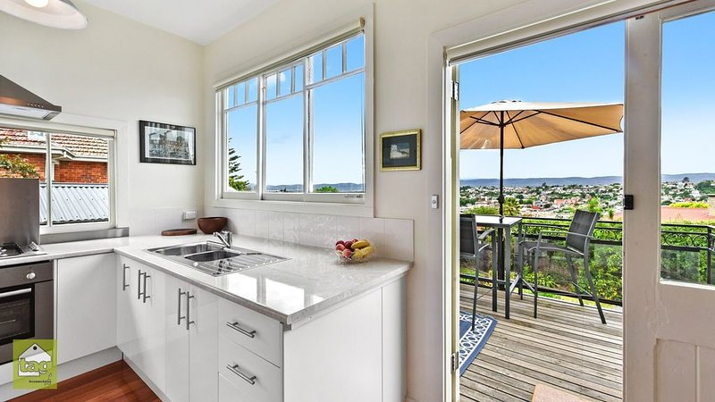 Mountain View Delight, holiday rental in Hagley