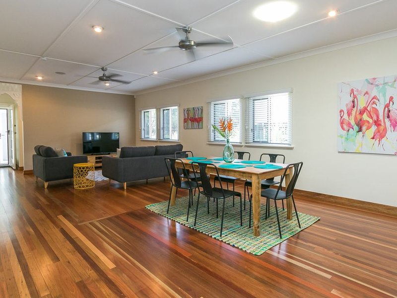 Charming Home By The Sea, location de vacances à Urangan