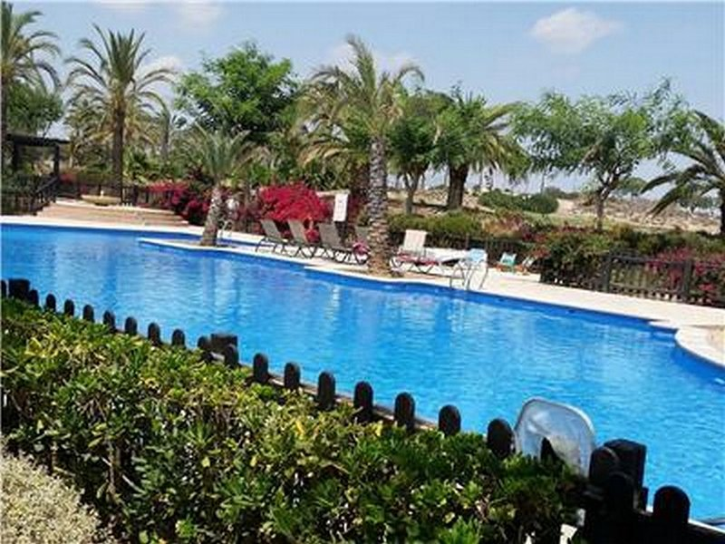 Casa Burnett - A Murcia Holiday Rentals Property, holiday rental in Balsicas