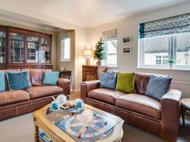 24 Aynsley Court - Three Bedroom Apartment, Sleeps 5, casa vacanza a Sandwich