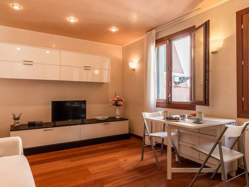 THE STAR CLOSE TO BIENNALE & ARSENALE, holiday rental in Lido di Venezia