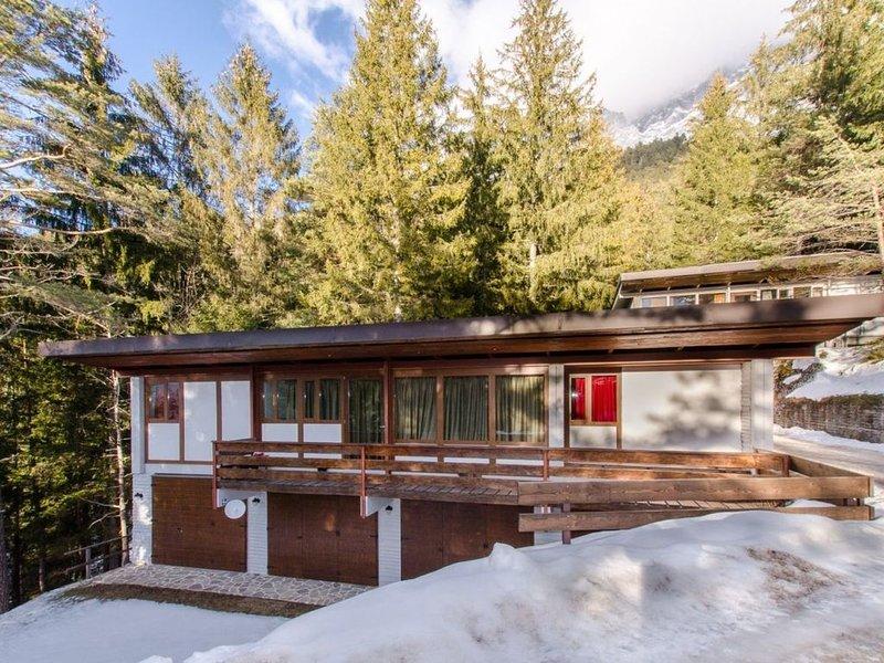Chalet d'autore -  Corte delle Dolomiti - 6 posti letto, vacation rental in Province of Belluno