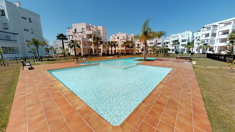 Lance 281252-A Murcia Holiday Rentals Property, holiday rental in Balsicas