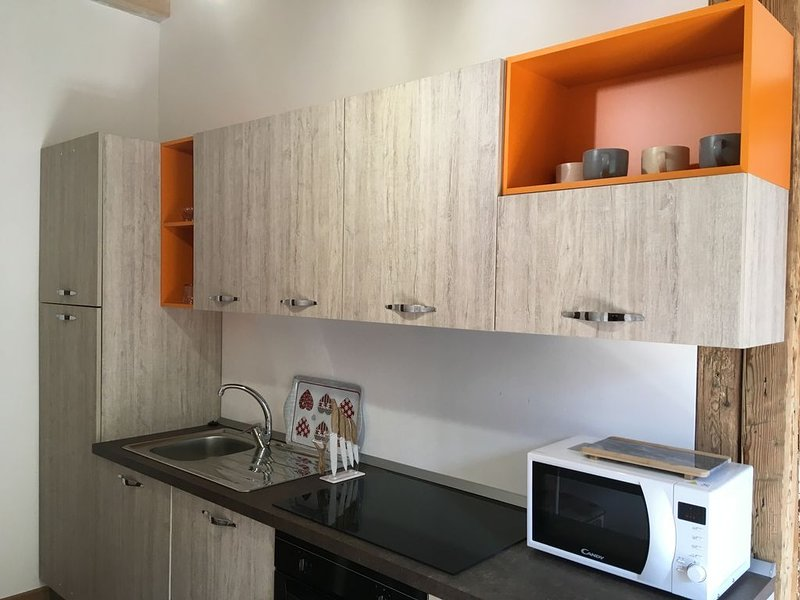 CASA NELLA 3, holiday rental in Tai di Cadore