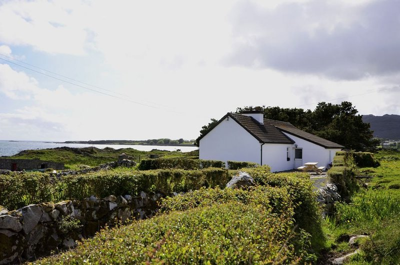 Cottage 176 - Roundstone, holiday rental in Roundstone