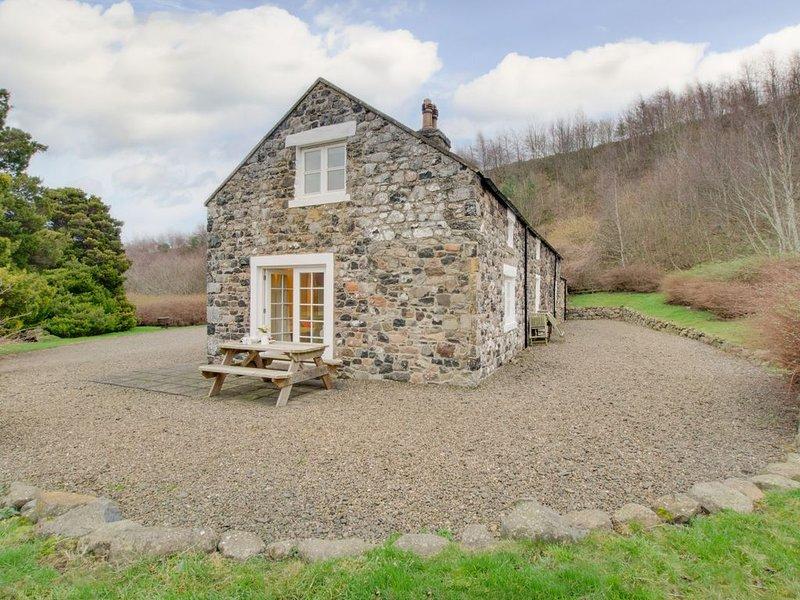 Hethpool Mill - Two Bedroom House, Sleeps 6, Ferienwohnung in Kilham