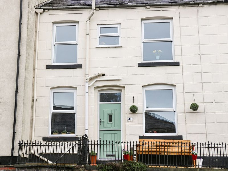 Cottongrass Cottage, LITTLEBOROUGH, vacation rental in Rochdale