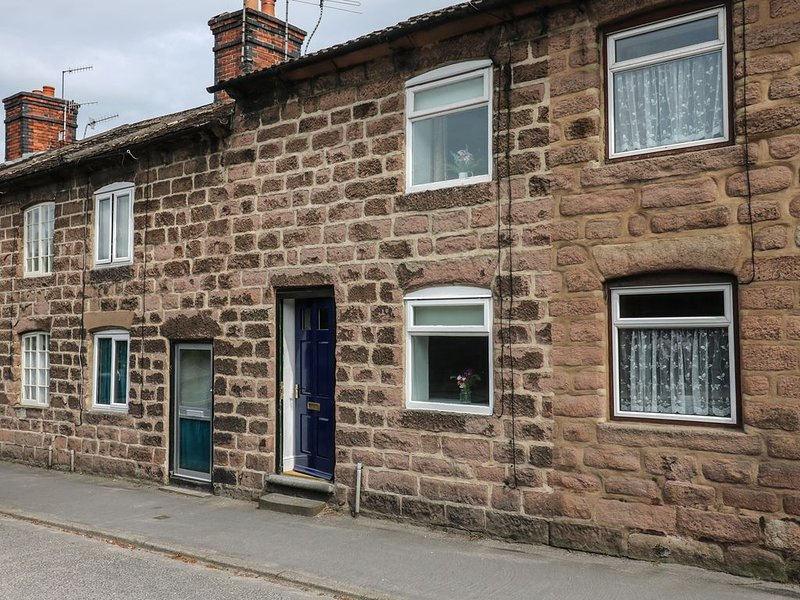 The Hill, CROMFORD, holiday rental in Bonsall