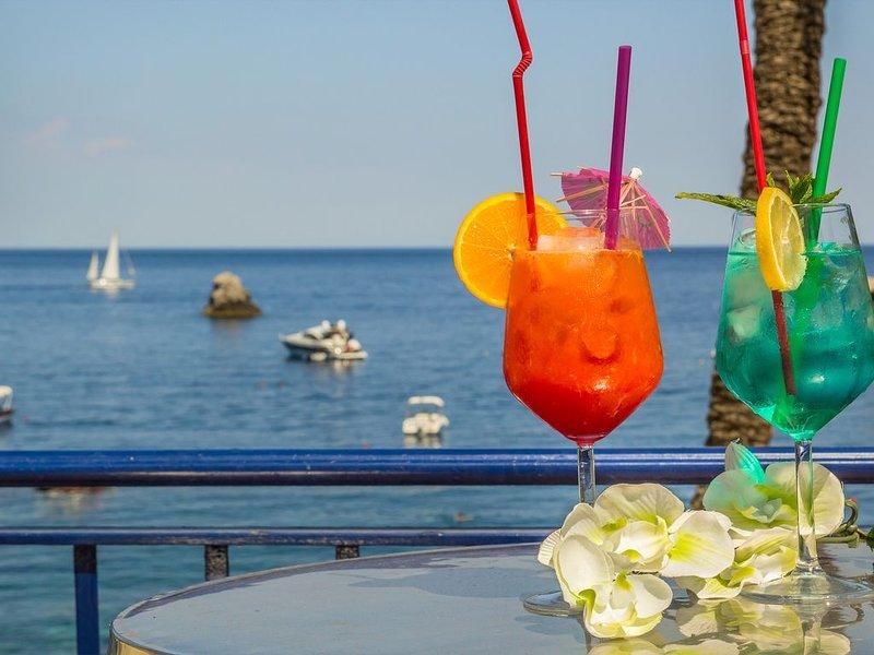 Beach Life - Taormina, holiday rental in Spisone