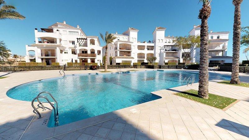 Casa Flamingo - A Murcia Holiday Rentals Property – semesterbostad i Roldan
