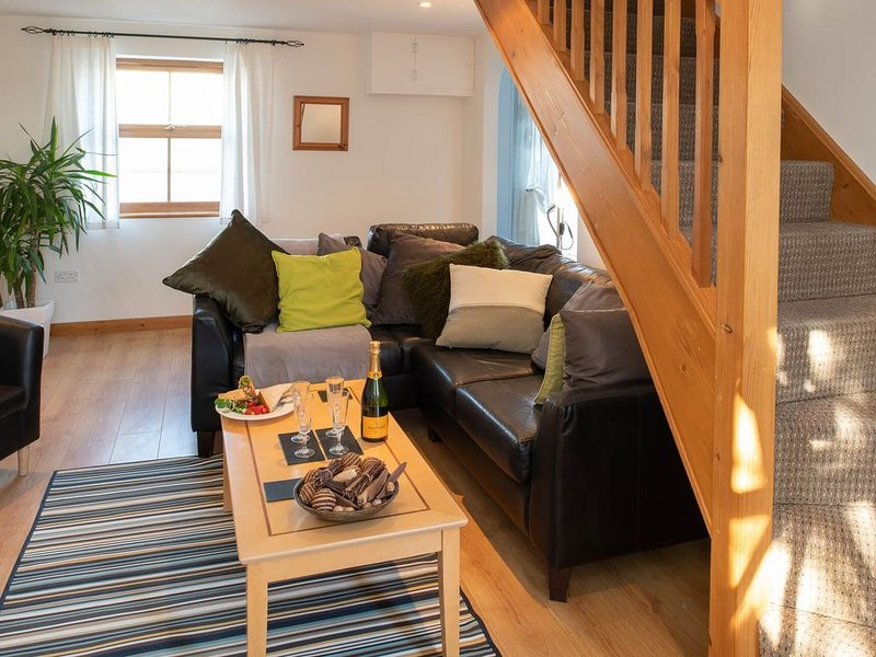 Y Stabl at Glan Gors, a cottage nestled with unrivalled views, location de vacances à Aberffraw