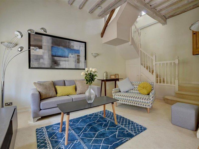 3 Stable Mews - Two Bedroom House, Sleeps 4, holiday rental in Groombridge