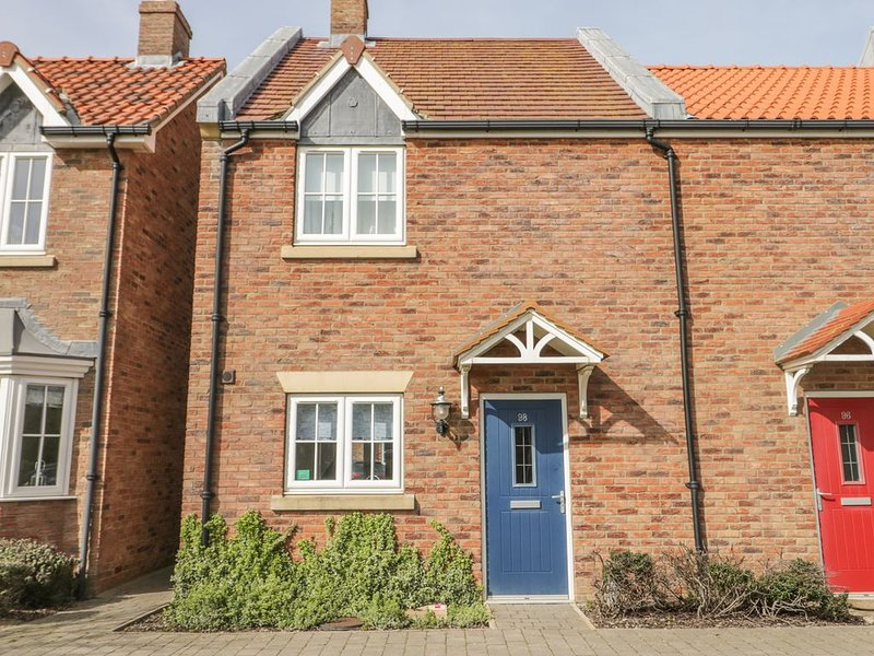 Seascape, FILEY, vacation rental in Filey