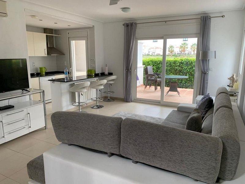 Dorada 284950-A Murcia Holiday Rentals Property – semesterbostad i Roldan