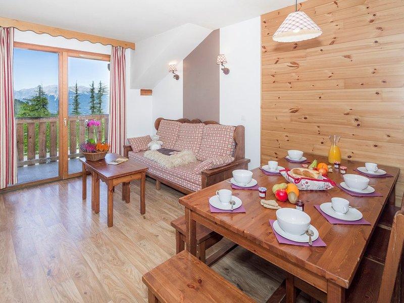 Profitez d'un appartement confortable, près des pistes | Offre spéciale, Ferienwohnung in Les Orres