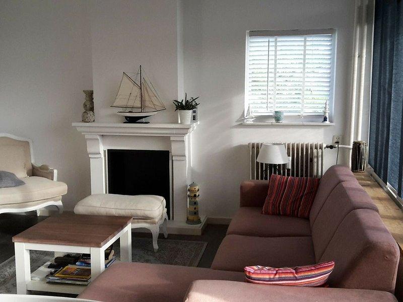 Cozy Apartment in Noordwijk with Balcony, casa vacanza a Noordwijk