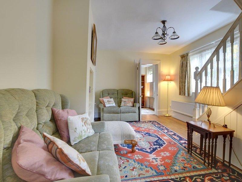 Cleeve Lodge - Two Bedroom House, Sleeps 4, holiday rental in Groombridge