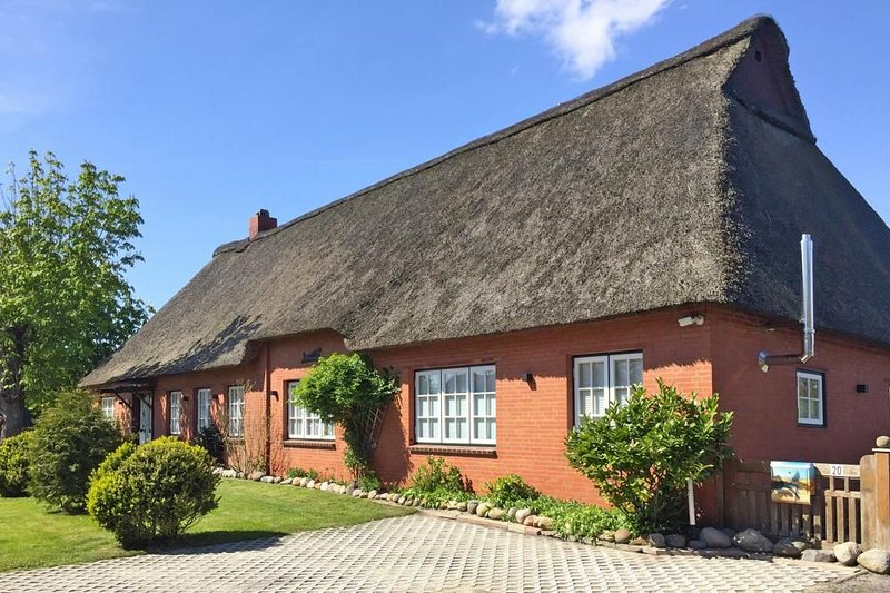 Ferienwohnung, Rehm-Flehde-Bargen, holiday rental in Hennstedt
