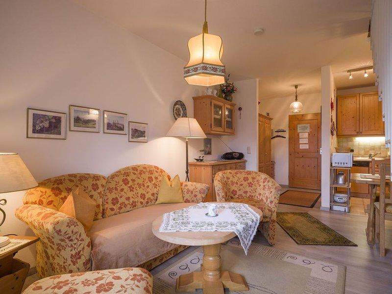 2-Zimmer Maisonette Wohnung, casa vacanza a Kufstein