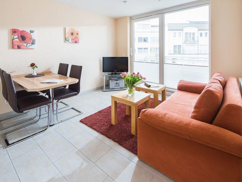 Ferienwohnung Typ B2, casa vacanza a Norderney