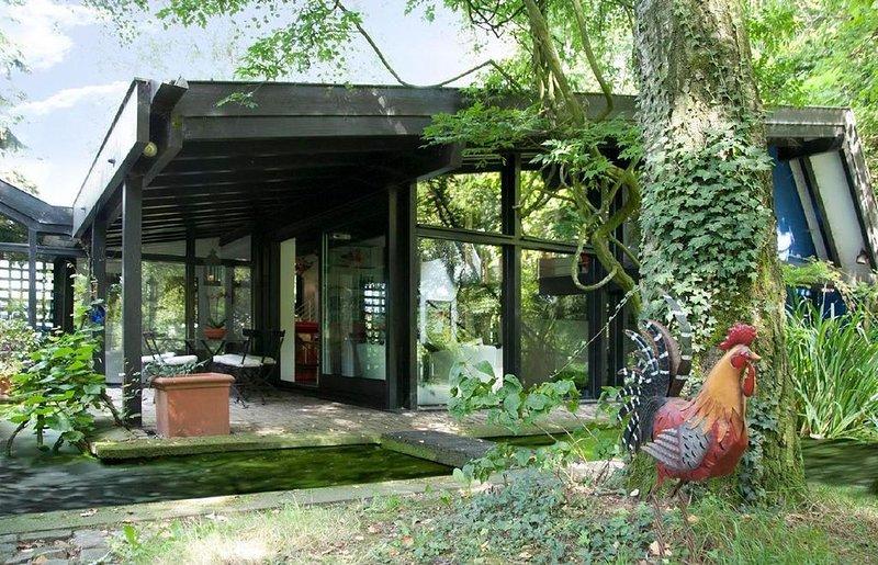 Ferienhaus Nettetal für 1 - 6 Personen mit 2 Schlafzimmern - Ferienhaus, aluguéis de temporada em Kerken