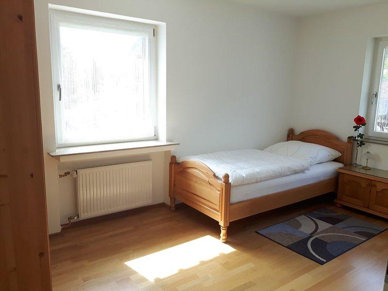 Ferienwohnung max. 5 Pers. 104 qm, casa vacanza a Kufstein