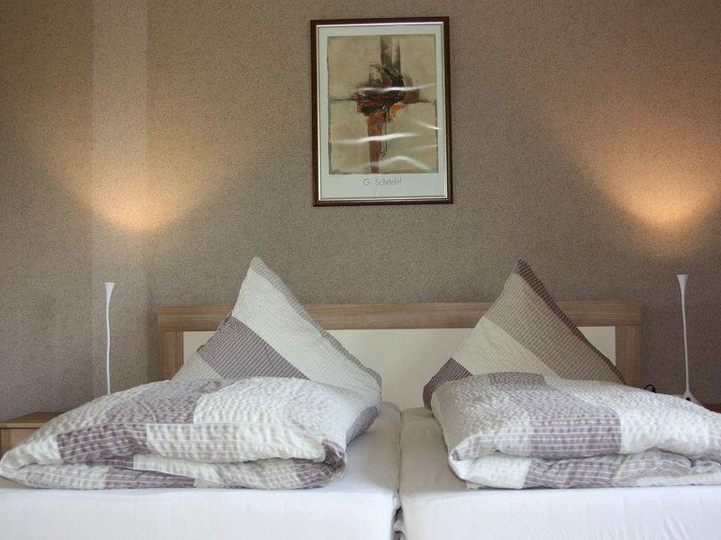 Ferienwohnung, 60qm, 1 Schlafzimmer, max. 5 Personen, holiday rental in Helminghausen
