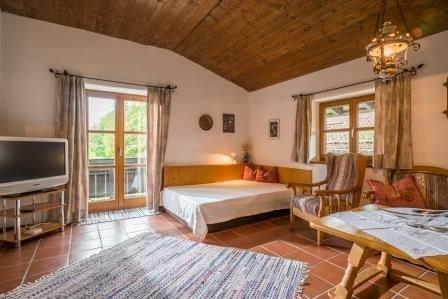 Ferienwohnung bis 4 Personen (50 qm), casa vacanza a Kufstein