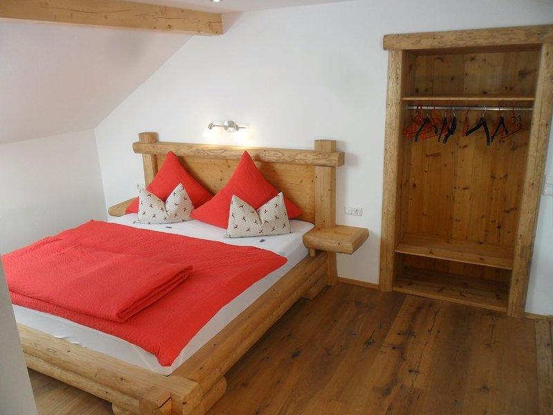 Ferienwohnung Königskerze, für 1-4 Personen, holiday rental in Sankt Koloman