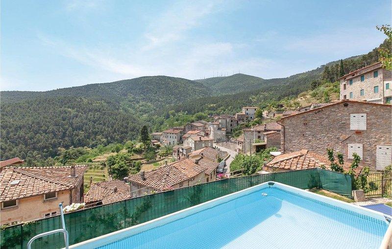 3 Zimmer Unterkunft in Ruota -LU-, location de vacances à Sant'Andrea di Compito