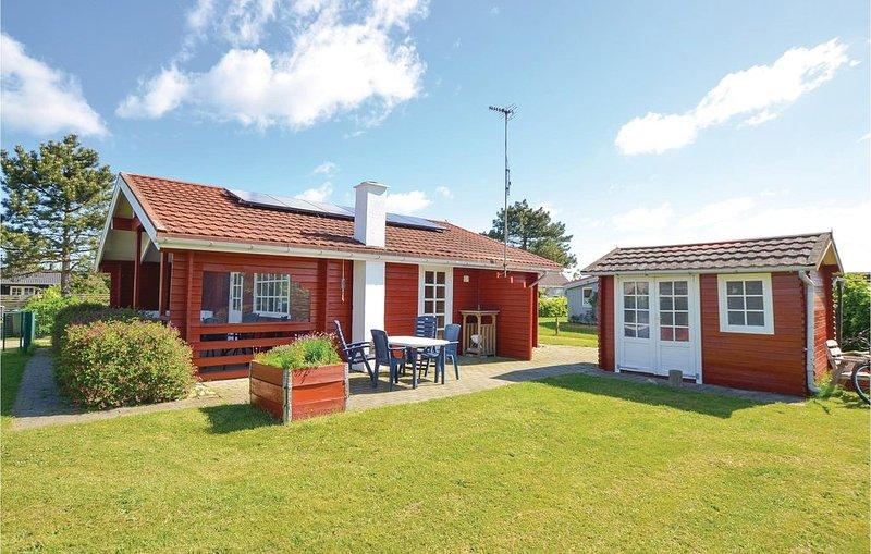 2 Zimmer Unterkunft in Broager, vacation rental in Egernsund