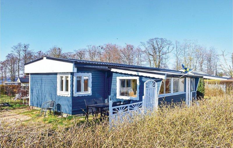 1 Zimmer Unterkunft in Hörby, location de vacances à Horby