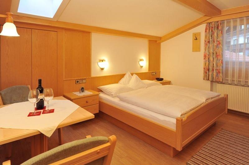 (5) Ein-Raum-Appartement, 24qm, Ferienwohnung in Reit im Winkl