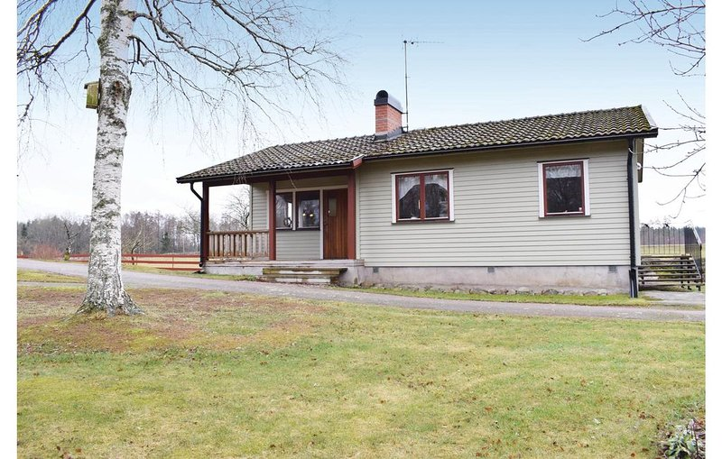 2 Zimmer Unterkunft in Läckeby – semesterbostad i Rockneby