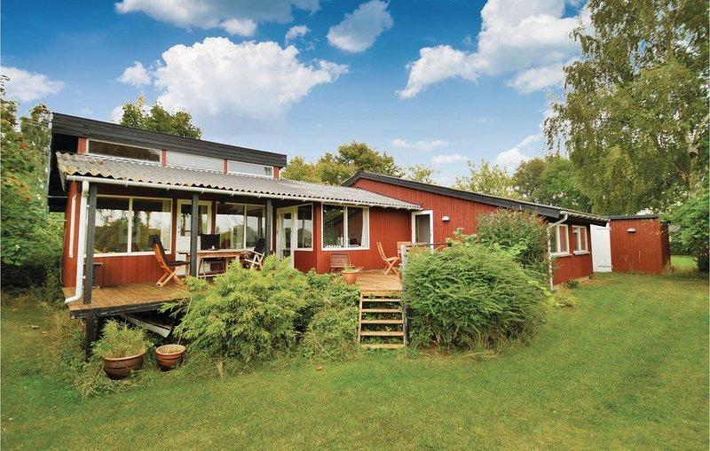 2 Zimmer Unterkunft in Vordingborg, holiday rental in Vordingborg