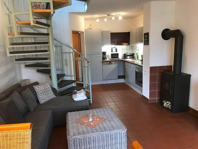 Ferienhaus Zandt für 1 - 6 Personen - Ferienhaus, alquiler vacacional en Miltach