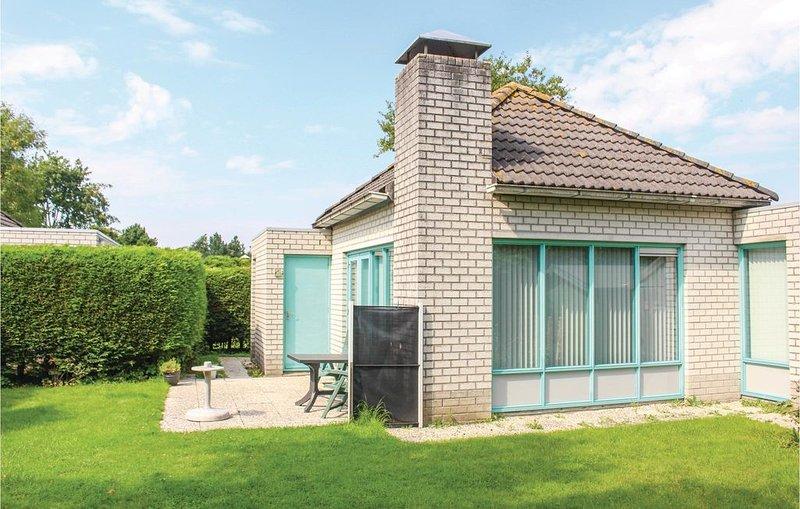 2 Zimmer Unterkunft in Dirkshorn – semesterbostad i Opmeer