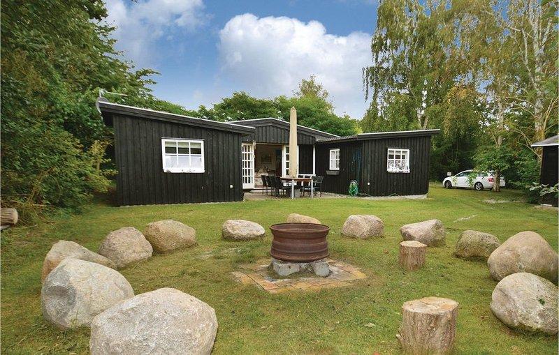 4 Zimmer Unterkunft in Vordingborg, holiday rental in Vordingborg
