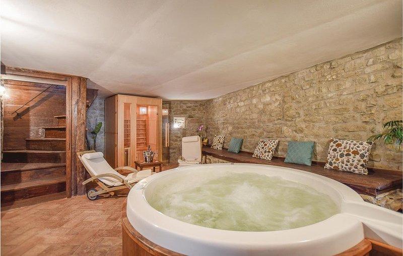1 Zimmer Unterkunft in Comano (MS), vacation rental in Monchio delle Corti