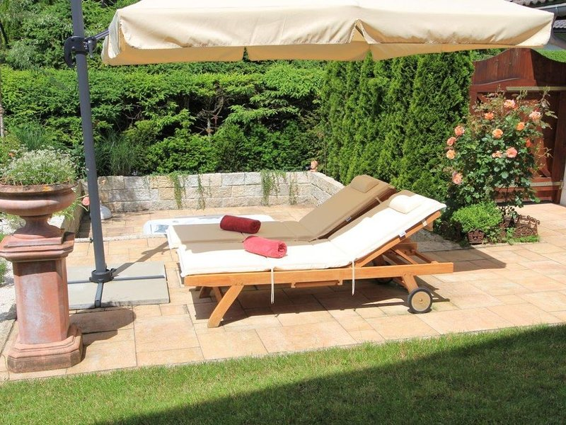 Ferienhaus Rottach-Egern für 1 - 6 Personen - Ferienhaus, Ferienwohnung in Tegernsee