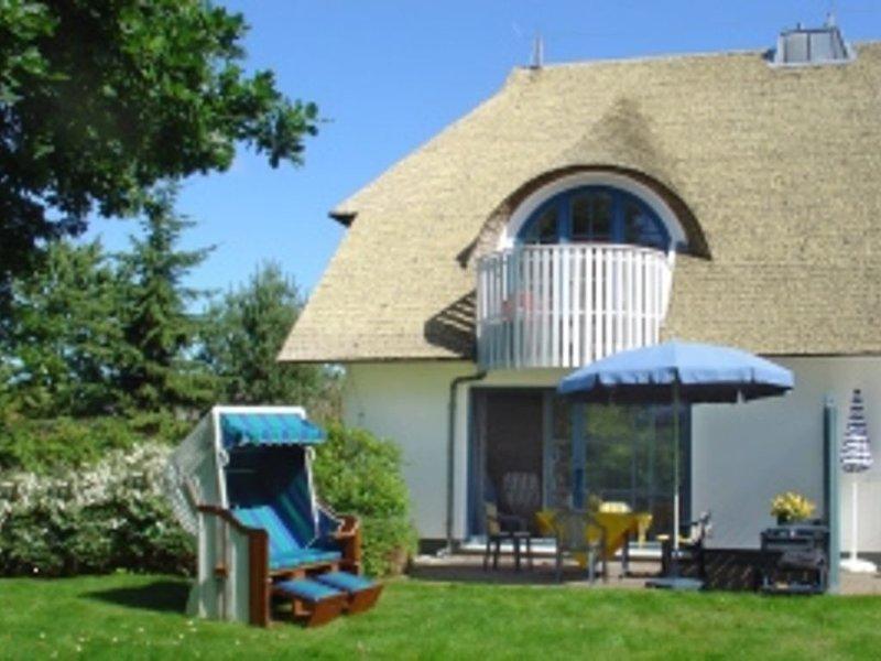 Ferienwohnung/App. für 4 Gäste mit 62m² in Wieck a. Darß (58907), alquiler vacacional en Wieck