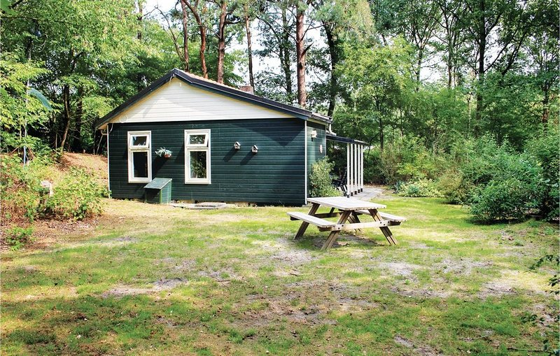 2 Zimmer Unterkunft in Beerze, alquiler vacacional en Dedemsvaart