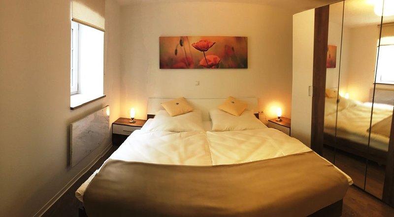 Appartement haus am Eck, EG, vacation rental in Eggenfelden