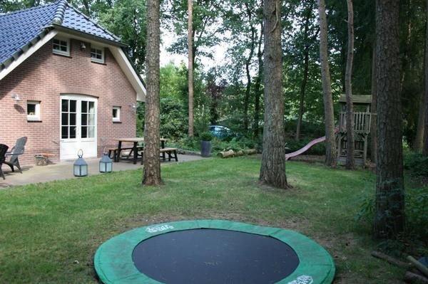 Ferienhaus Holten für 6 Personen mit 3 Schlafzimmern - Ferienhaus, holiday rental in Holten