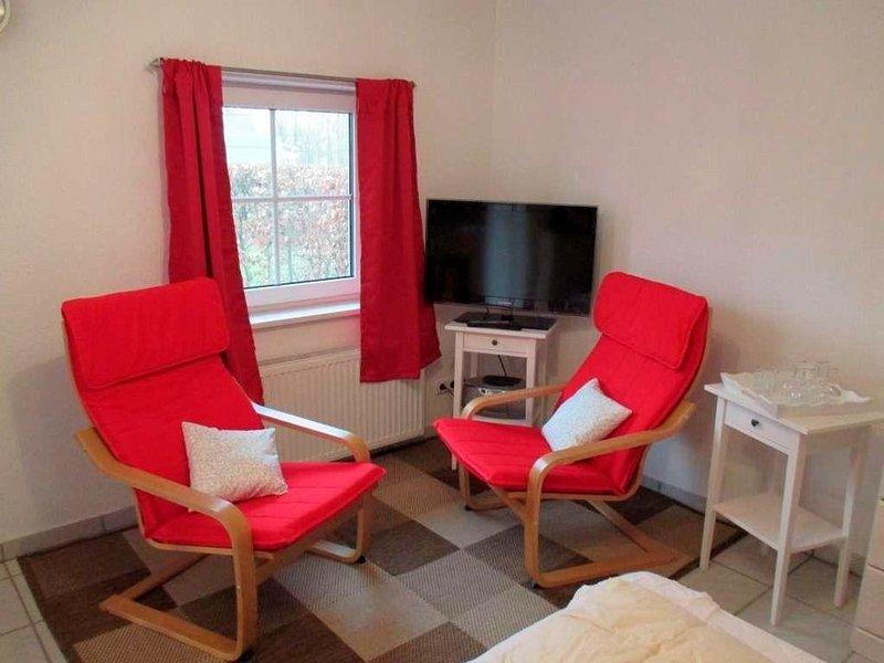 Ferienwohnung/App. für 2 Gäste mit 23m² in Wangerland (94323), casa vacanza a Wangerland
